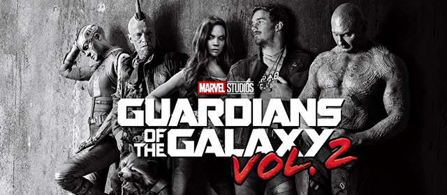 Guardians of the Galaxy Vol. 2 - May 5, 2017