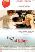 Flight of the Red Balloon, The