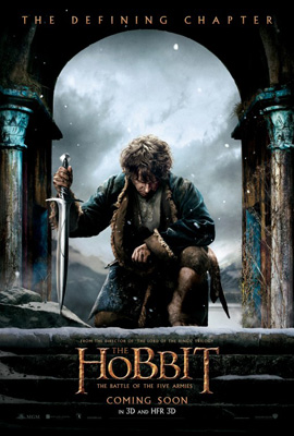 Hobbit, The: The Battle of the Five Armies